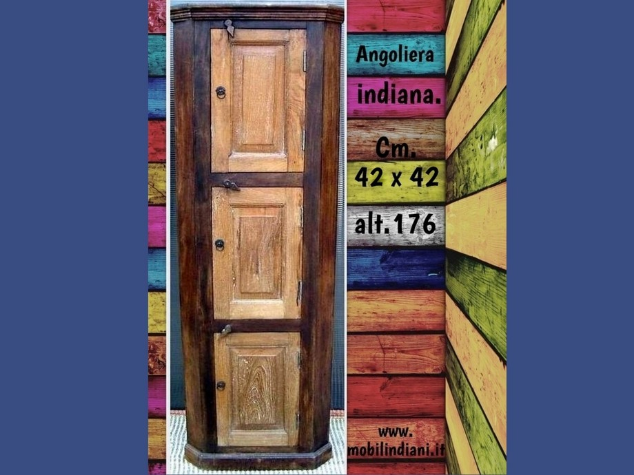 Vetrine bacheche angoliere mobili etnici milano for Mobili etnici milano